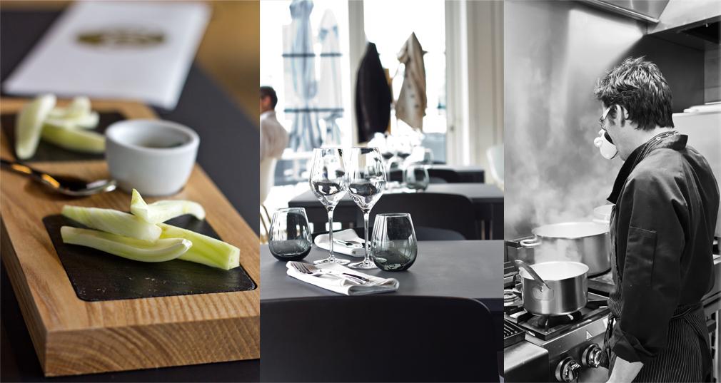 reportage photographie culinaire sur Cherbourg et le Cotentin